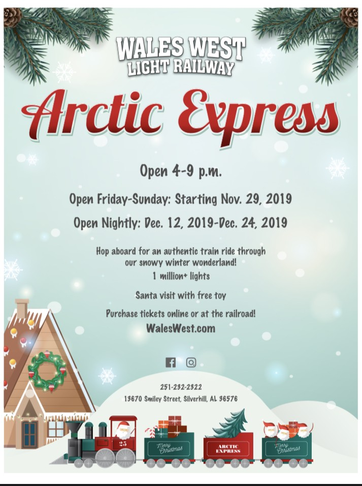 The Arctic Express