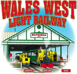 Wales West RV Park & Light Railway